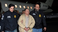 'El Chapo' Guzman faces life in prison&#x3b; not-guilty plea entered