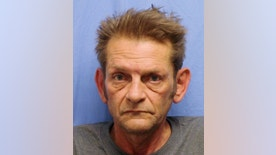 CORRECTS LAST NAME TO PURINTON - This undated photo provided by the Henry County Sheriff's Office in Clinton, Mo., shows Adam Purinton, of Olathe, Kan., who was arrested early Thursday, Feb. 23, 2017, in connection with a shooting at a bar in Olathe that left one person dead and and wounding two others. Purinton waived extradition during a brief court hearing in Henry County in Missouri and will be returned to Kansas. (Henry County (Mo.) Sheriff's Office via AP)
