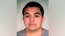 FILE - This Thursday, Nov. 17, 2016, file photo provided by the Ramsey County Sheriff's Office shows St. Anthony police Officer Jeronimo Yanez, who prosecutors say shot 32-year-old Philando Castile during a July 6, 2016, traffic stop in Falcon heights, Minn., after Castile told him he was armed. Yanez is expected to enter his plea on manslaughter charges during a hearing Monday, Feb. 27, 2017. (Ramsey County Sheriff's Office via AP, File)
