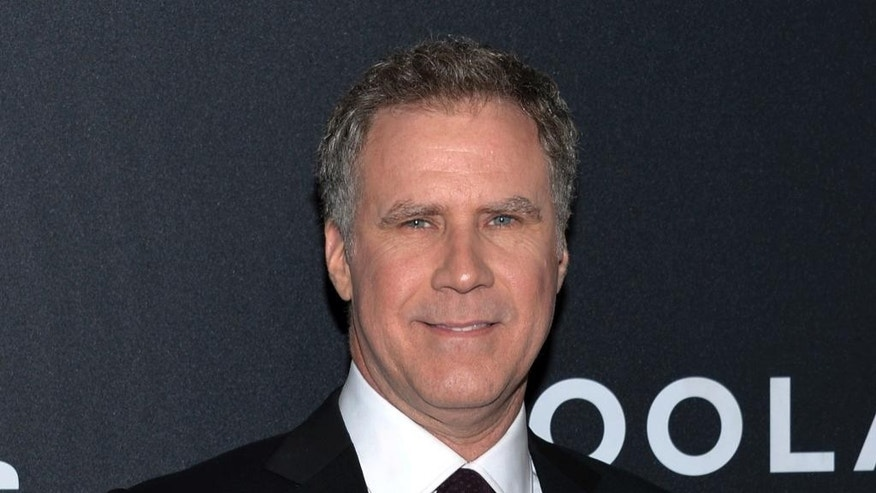 "FILE - In this Feb. 9, 2016 file photo, Will Ferrell attends the world premiere of ""Zoolander 2"" in New York. The University of Southern California announced Thursday, March 2, 2017, that Ferrell will be the featured speaker at their May 12 commencement ceremony. The ""Saturday Night Live"" alum is also a USC graduate, and one of its most famous fans and biggest boosters.  (Photo by Evan Agostini/Invision/AP, File)"