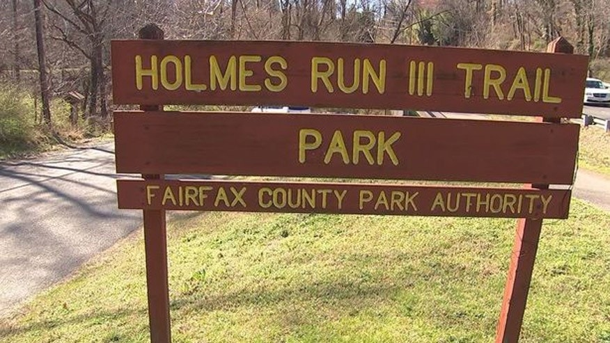 2 sets of human remains found in Fairfax Co. park after search