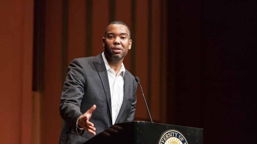 Ta-Nehisi Coates is set to speak at the U.S. Military Academy at West Point in April.