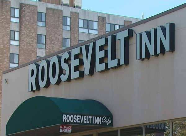 Us authorities target hotels and motels in fight against for Roosevelt motor inn philadelphia pa