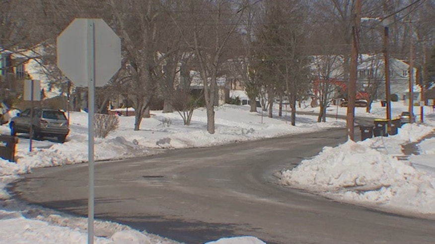 Bucks County Child Found Unresponsive In Snow Has Died