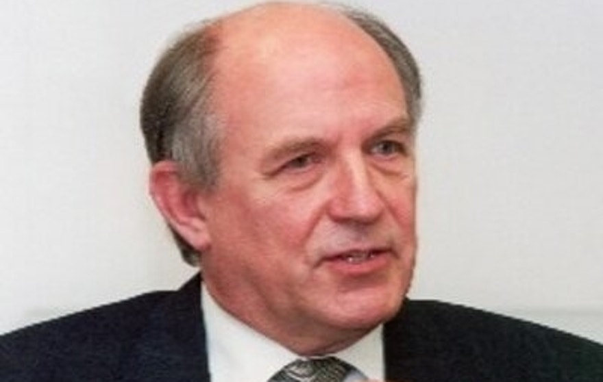 Charles Murray headshot