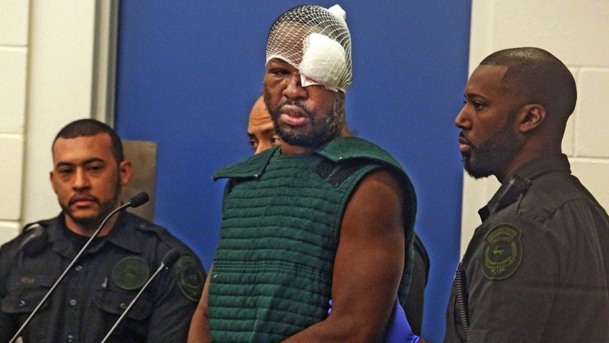 New prosecutor says old prosecutor shouldn't get back Markeith Loyd case