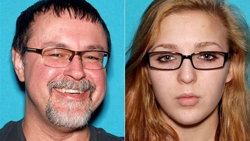 Tad Cummins is accused of kidnapping Elizabeth Thomas