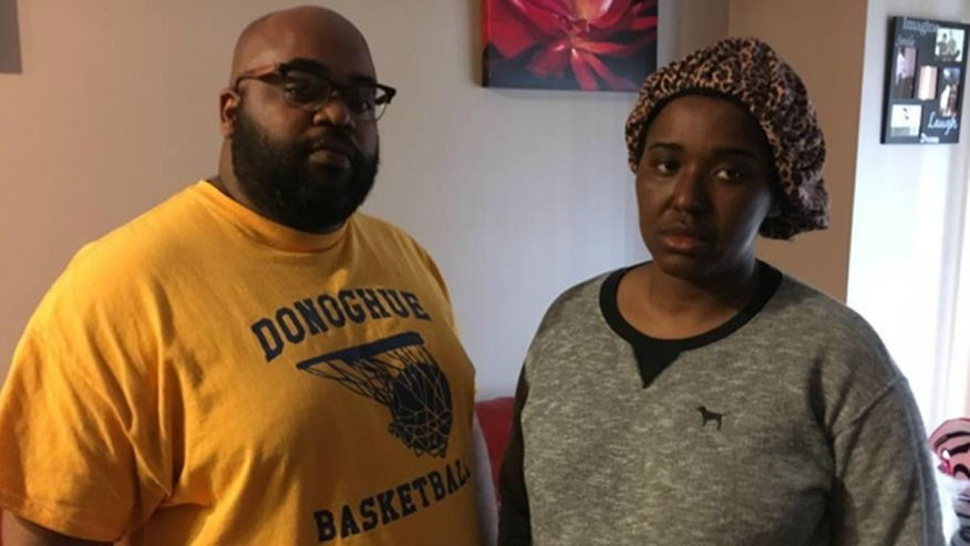A Chicago family wants an apology after police mistakenly raided their home