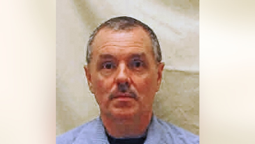 "This photo provided by the Ohio Department of Rehabilitation and Correction shows Donald Harvey, a serial killer who became known as the ""Angel of Death.""  Harvey, who was serving multiple life sentences, was found beaten in his cell Tuesday, March 28, 2017 at the state's prison in Toledo, state officials said. He died Thursday morning, said JoEllen Smith, spokeswoman for Ohio's prison system. He was 64.  (Ohio Department of Rehabilitation and Correction via AP)"