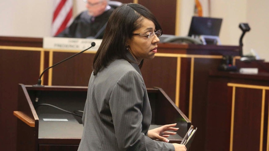 Florida Gov. Scott takes away 21 more murder cases from anti-death-penalty prosecutor