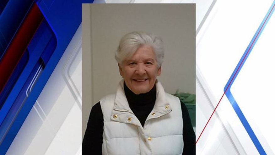 Woman delivering for Meals on Wheels hit by own truck, dies