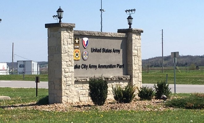 One Dead 4 Injured In Explosion At Army Ammunition Plant