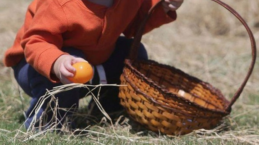 "A Pennsylvania volunteer fire company says it has canceled this year's Easter egg hunt for children because of ""unruly"" parents in past years."