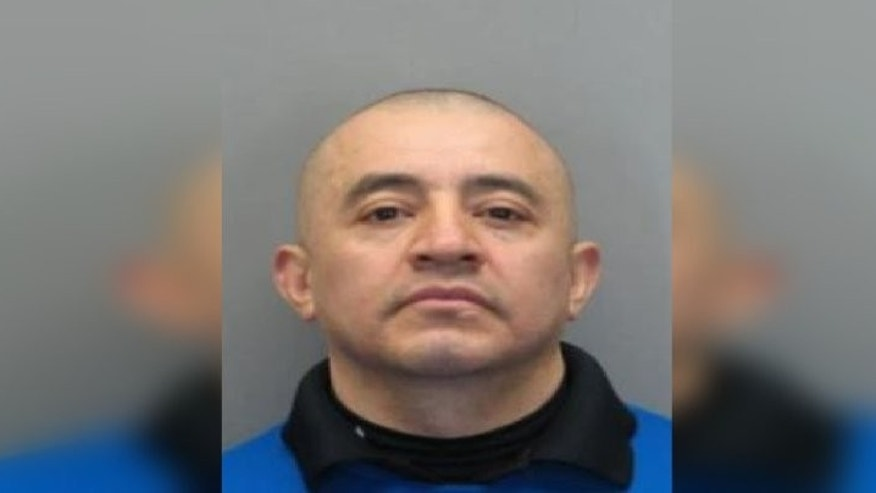 Oscar Perez Rangel was charged in a sex abuse case involving a 12-year-old girl.