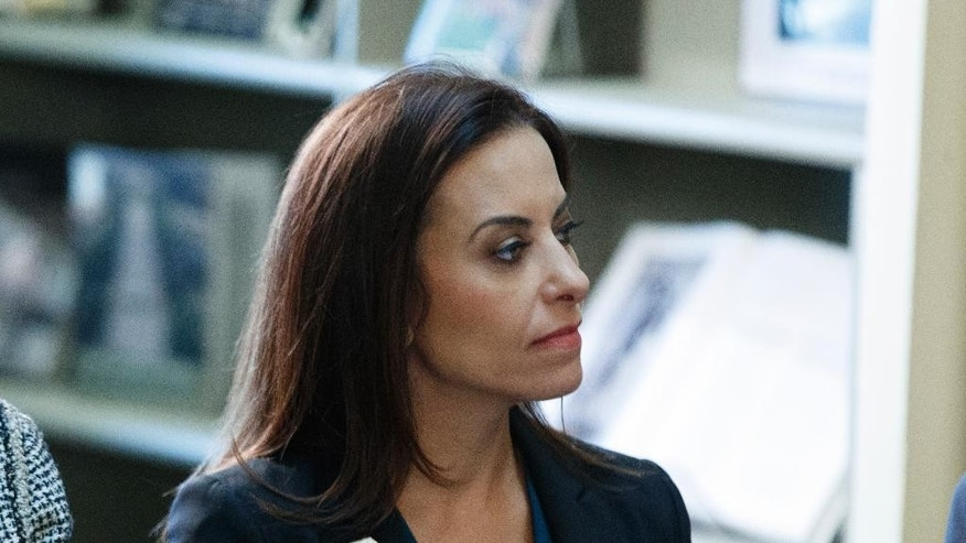 Who's Dina Powell? A rising Trump national security figure ...