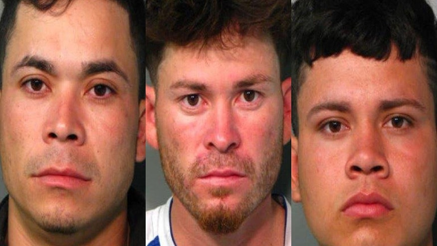 Known MS-13 gang members, including 2 brothers, arrested for attempted murder