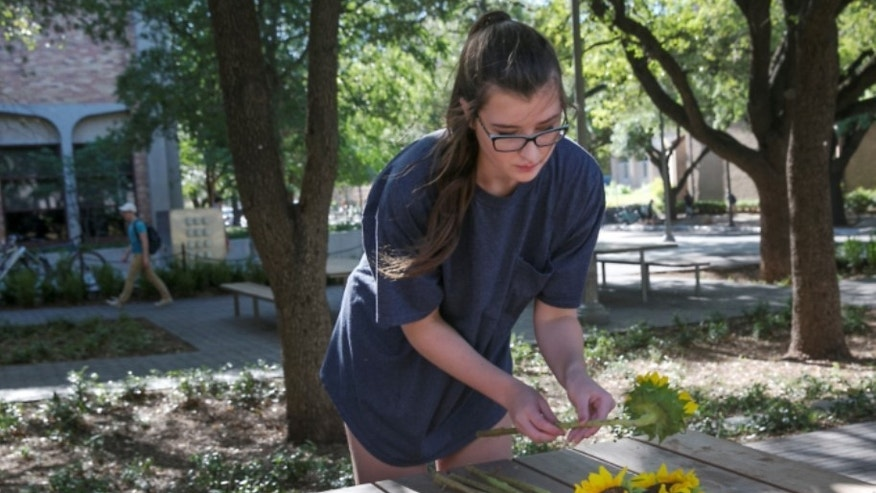 UT Austin students are mourning the death of student Harrison Brown, who was killed Monday in a stabbing spree on campus.