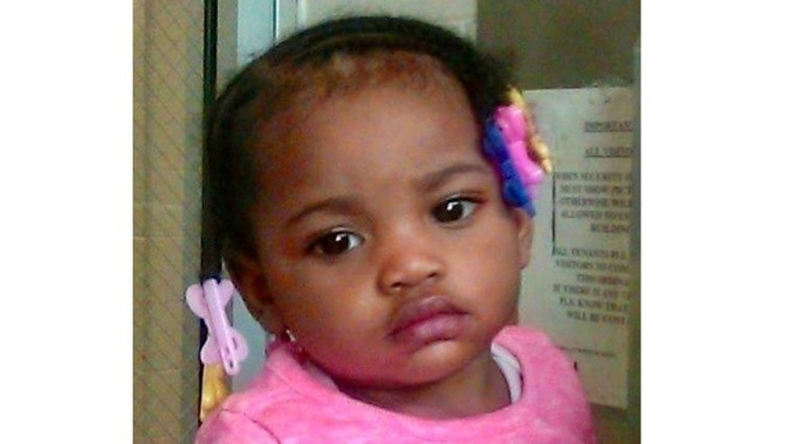 Illinois home where 16-month-old Semaj Crosby was found dead was destroyed in a fire Saturday.