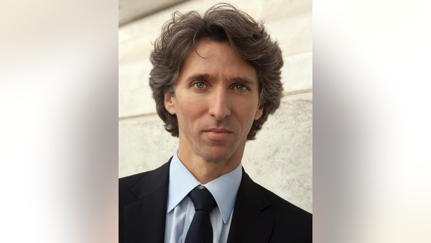This Oct. 24, 2011 image released by The Juilliard School shows former ballet star Damian Woetzel, who will become the school's next president taking over from longtime president Joseph Polisi. Woetzel will take the reins in July 2018. (Erin Baiano/The Juilliard School via AP)
