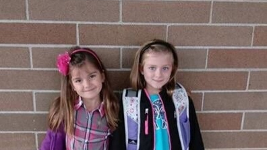 2 missing Idaho girls found safe; father in custody