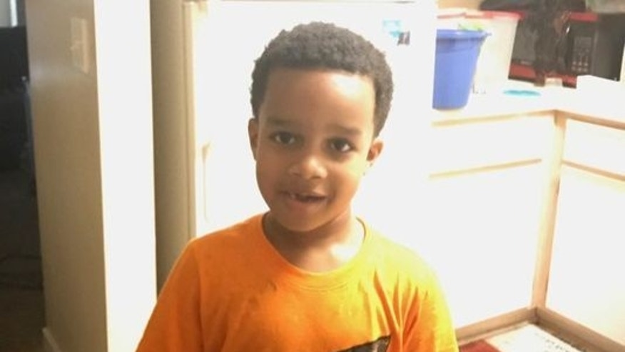 Mississippi boy found dead after kidnapped in running car