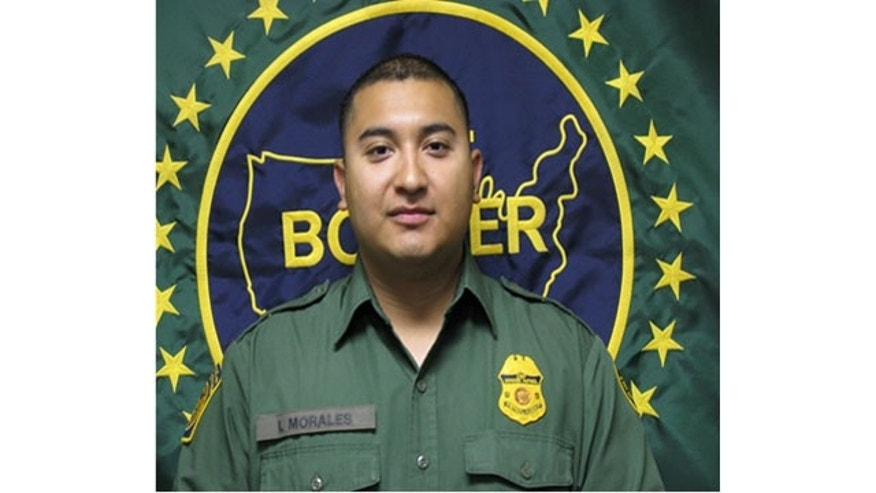 Border Patrol Agent dies after being stabbed in the face