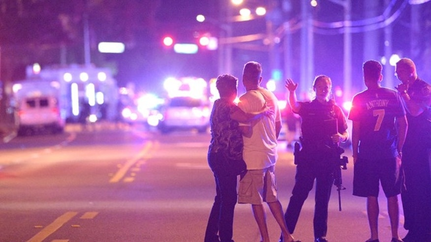 A woman who survived the Pulse nightclub shooting died in a head-on car crash in Florida on Monday.