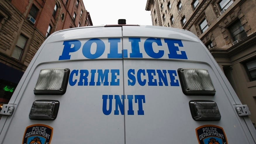 Bronx man arrested in stray bullet shooting of boy, 5
