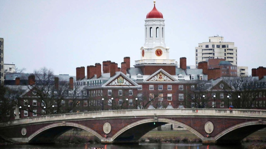Harvard Rescinds Students' Admission Offers Over Private Facebook Posts