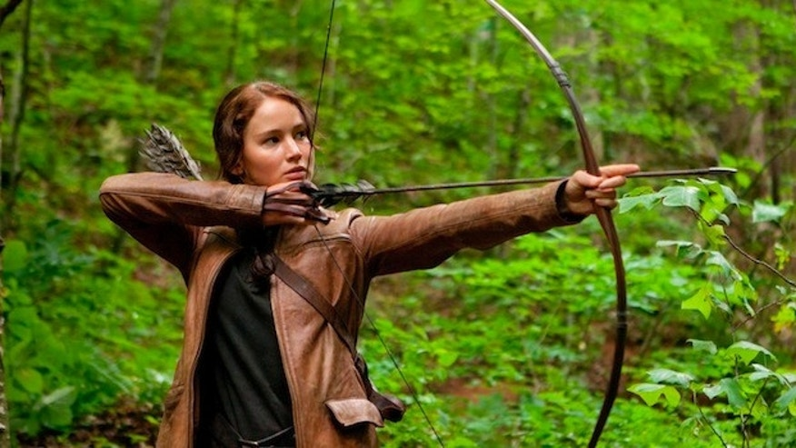 "A 12-year-old Massachusetts girl used a first aid tip she learned from ""The Hunger Games"" novels to help a friend who cut herself on Saturday, June 3, 2017."
