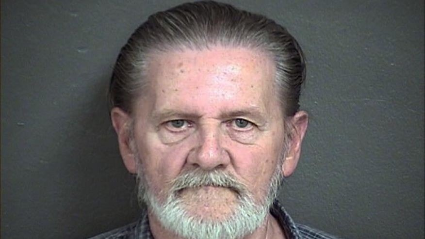 Man robs bank to escape wife, sentenced to home-confinement