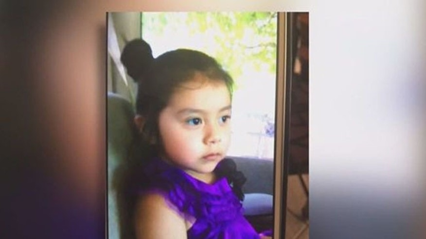 Parents heartbroken after 3-year-old daughter dies at the dentist