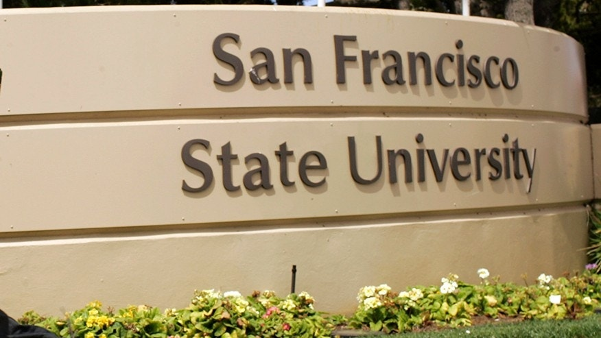 Lawsuit says San Francisco State fosters anti-Semitism