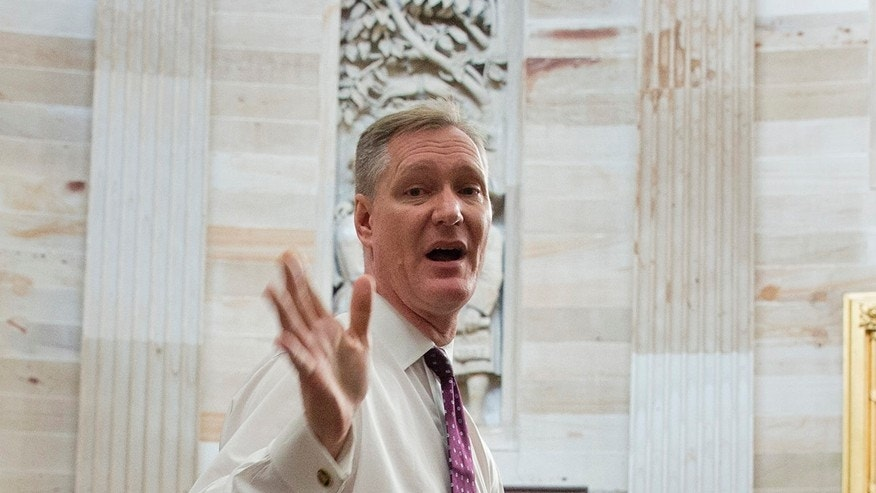 Ohio Rep. Steve Stivers