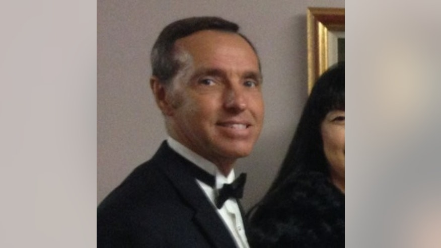 Kevin Mallory, of Leesburg, Virginia, was charged with espionage for transmitting top-secret documents to Chinese officials.