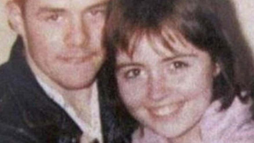 Shane Stewart, 17, and Sally McNelly, 18, both of San Angelo in Texas, were found shot to death in 1988 five months after they were reported missing.