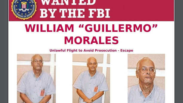 william morales FALN