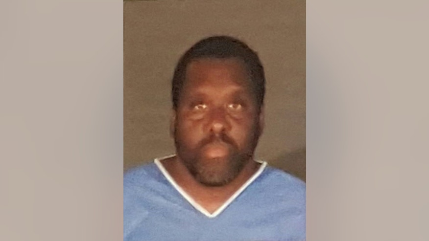 Alaric Spence, 46 was arrest Friday for allegedly sexually assaulting a woman who was passed out in his vehicle. (Los Angeles Police Department)