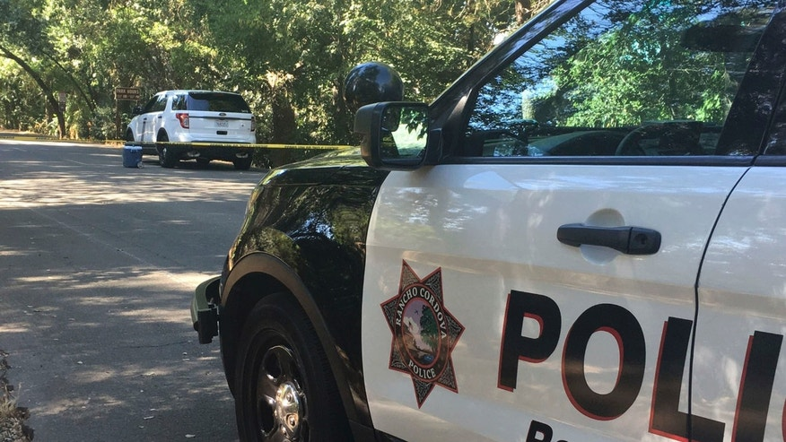 Pair arrested after girl found dead in SUV in Rancho Cordova