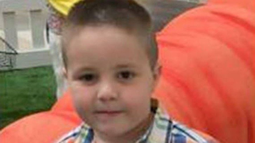 Five-year-old Aramazd Andressian disappeared in April. Detectives found his remains Friday near Santa Barbara.
