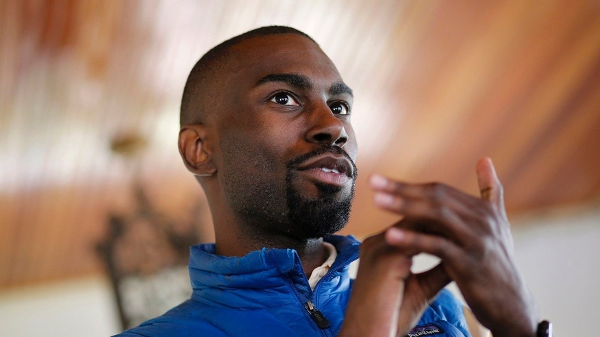 Black Lives Matter activist DeRay Mckesson has been sued along with four other Black Lives Matter activists for allegedly inciting violence that led to an ambush of law enforcement in Baton Rouge, La. last year.
