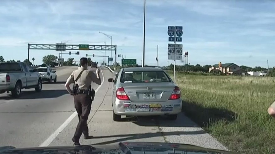 Tribune writer suspended indefinitely over angry column about traffic stop