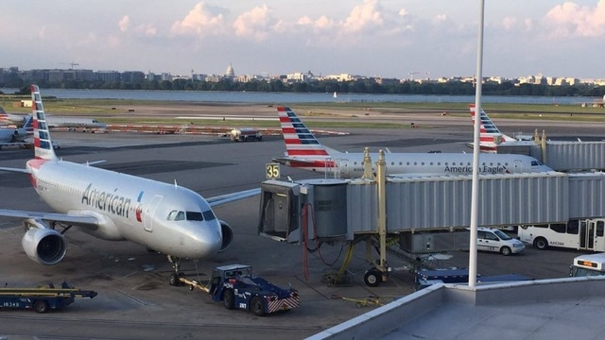 Delays linger at DC area airports Tuesday following FAA facility evacuation