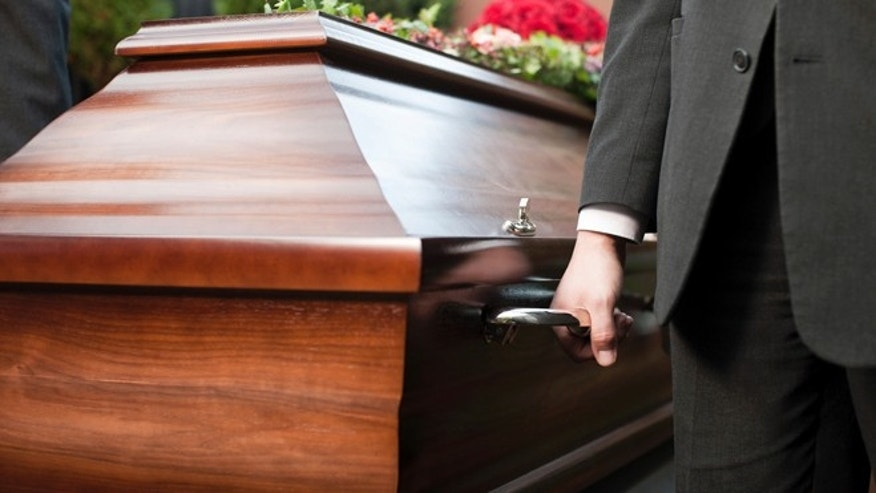 A Michigan funeral home was shut down over horrid conditions.