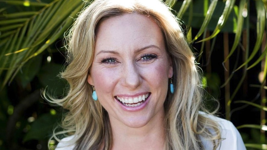Justine Damond was shot and killed Saturday night by a police officer responding to her call about a possible crime happening nearby.