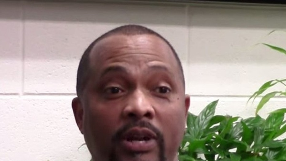 Former middle-school principal Terrence Yarborough of Woodbridge had been principal of Carl Sandburg Middle School in Alexandria until he was placed on leave and then resigned after he allegedly hit a 12-year-old girl on her buttocks.