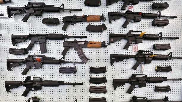 Fed Court: DC 'Proper Reason' Gun Law Is Unconstitutional