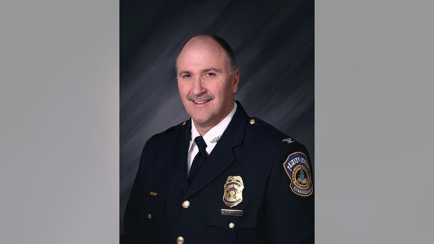 Indianapolis Deputy Police Chief Jim Waters died Thursday after Sunday's car accident.