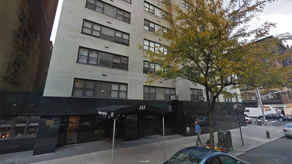 A mother and daughter were found dead inside the Washington Irving House in New York City.