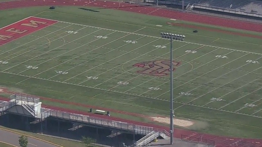 High school football player dies after 'horrific accident' at practice